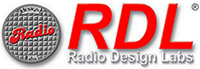 Shop Radio Design Labs Products at PacRad.com