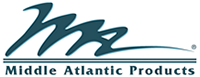 Shop Middle Atlantic Products at PacRad.com