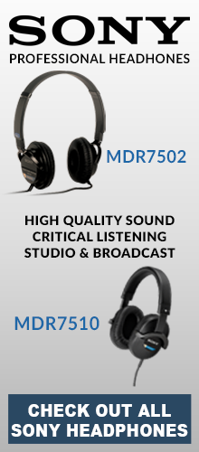 Pacific Radio Product Spotlight - Sony
