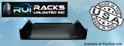 Racks Unlimited Inc is an American Manufacturer