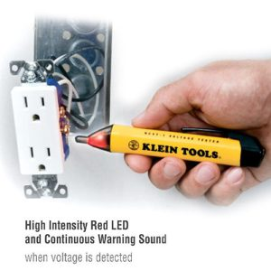 klein-tools-voltage-detector