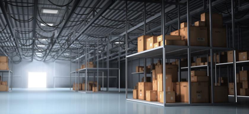Logistic Management at PacRad