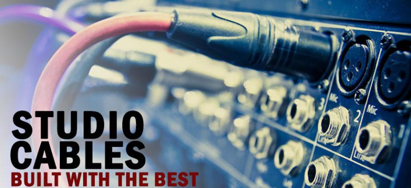 NoShorts Studio Cables