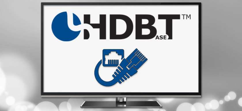 HDBaseT at PacRad