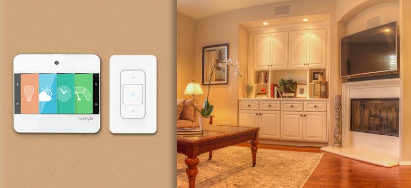 NuBryte Smart Home at PacRad