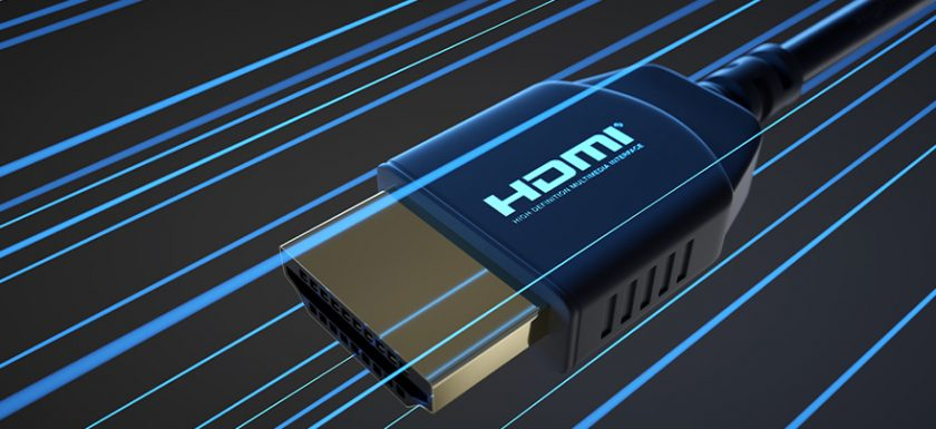 HDMI at PacRad