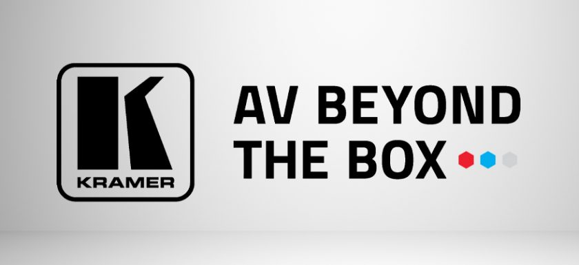 Kramer AV Beyond the Box