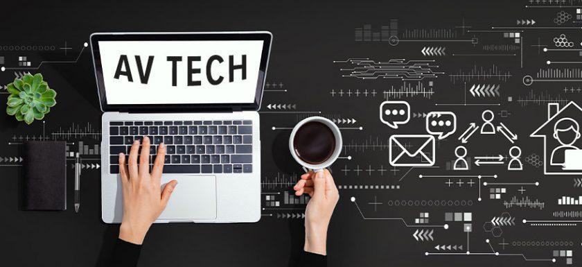 Investing in AV Tech