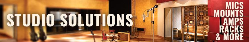 Studio Solutions at Pacific Radio