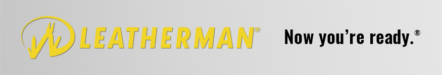 Leatherman Multi-Tools at Pacific Radio Electronics