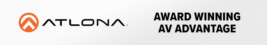 Atlona AV Products