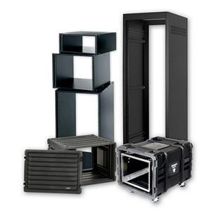 AV Racks & Cases
