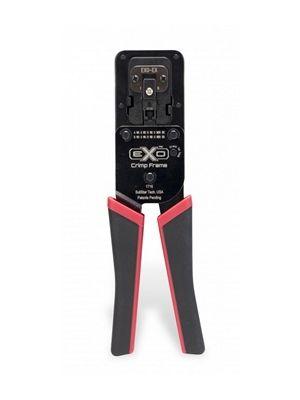 Platinum Tools 100061C EXO Crimp Frame with EXO-EX Die