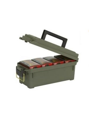 Plano 121202 Ammo Can Style Storage Case