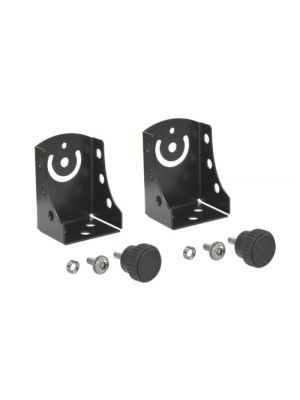 Neutrik NA-MB-KIT Mounting Bracket Kit for NA2-IO-DLINE