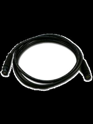 NoShorts 1505ABNC12BLK HD-SDI BNC Cable (12 FT - Black)