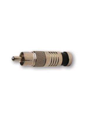 Platinum Tools 18061 RG59 SealSmart Coaxial Compression Connector (6 Pack)
