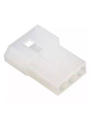EDAC 556-003-000-201 3-Pin Female Connector