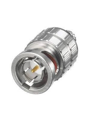 Kings 2065E00-C9004N  Long Barrel BNC Connector For 1694A