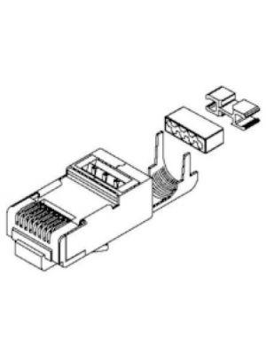 Belden CAPFCF B25 25 Pack