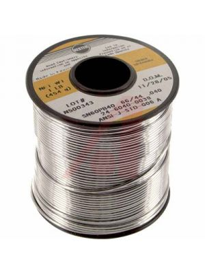Kester 24-6040-39 Solder Wire Roll 60/40  - .040 Dia. 1lb Spool