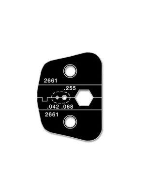 Paladin Tools PA-2661 BNC/TNC HDTV Die for 1600 Series