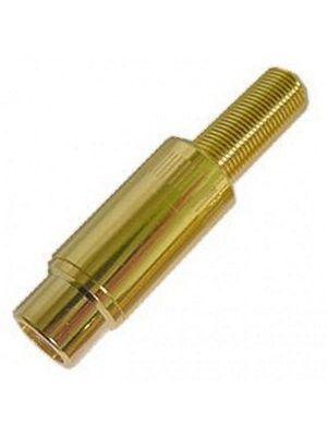 Calrad 30-391 Inline RCA Jack