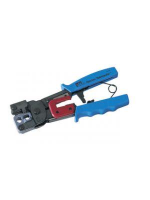 Ideal Industries 30-696 Ratchet Telemaster Crimp Tool