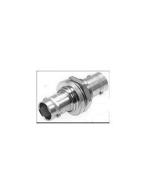 Amphenol RF 31-220N, Conn BNC Adapter RCP/RCP - 50 Ohm