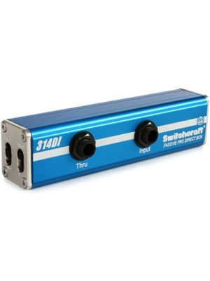 Switchcraft 314DI AudioStix