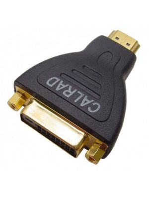 Calrad 35-712A HDMI Male to DVI-D Female Adapter