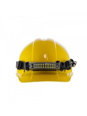 FoxFury Command 20 Tasker S Helmet Light