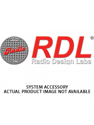 Radio Design Labs PT-TLS1 Replacement Test Lead Set for PT-ASG1