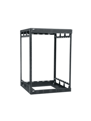 Middle Atlantic 5-14-26 Slim 5 Series Rack, 14RU 26