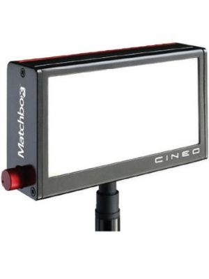 Cineo Lighting 600.0100 Basic Cineo Matchbox™ Kit