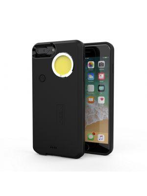 CASEBRITE PHONE CASE & POWERFULL 12X LIGHT-IPHONE 7 PLUS