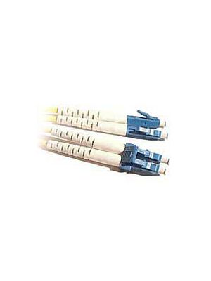 PacPro DLC-DLC-S-10M LC to LC Fiber Patch Cable (Single-Mode)