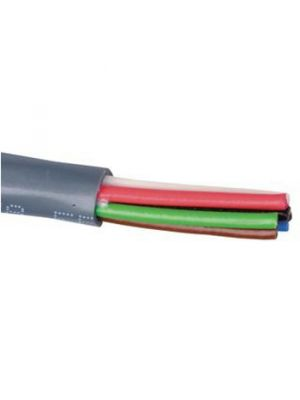 Belden 8445 Audio, Control and Instrumentation Cable - 22 AWG (by the foot)