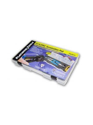 Platinum Tools 90173 EZ-RJPRO™ Termination Pod