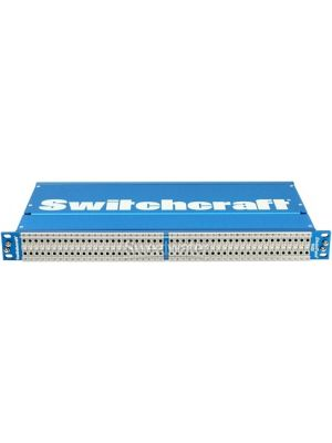 Switchcraft 9625 StudioPatch 48 channel Bantam/TT/DB25 Patchbay