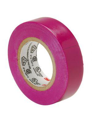 3M 35-1/2-7 Scotch Professional Vinyl Electrical Tape Violet