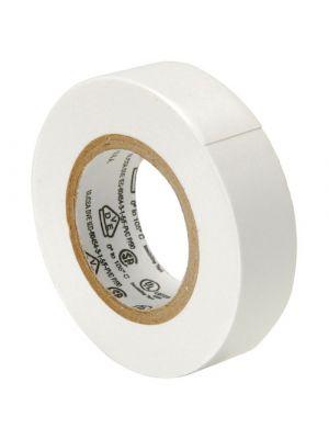 3M 35-1/2-9 Scotch Professional Vinyl Electrical Tape White
