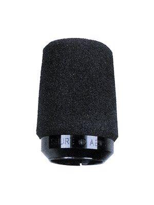 Shure A2WS-BLK Black Locking Foam Windscreen