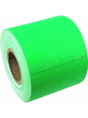 American Recorder GAFFER2INMINI-GN Mini Roll Florescent Green Gaffers Tape (2IN)