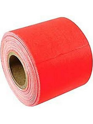American Recorder GAFFER2INMINI-OR Mini Roll Florescent Orange Gaffers Tape (2IN)