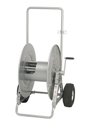 Hannay Reels ATC1250 Portable Cable Storage Reel on Wheels