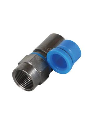 Belden SNS6 RG-6 F Type Compression Connector