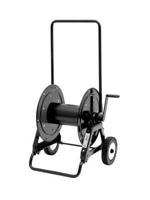 Hannay Reels AVC1150 Portable Cable Storage Reel on Wheels