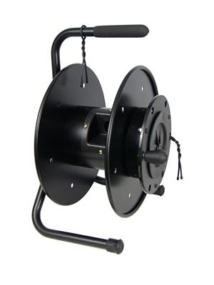 Hannay Reels AVF-14 Broadcast Optical Cable Storage Reel