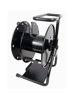 Hannay Reels AVX-100 Portable Audio/Video Reel w/ Stage Box Storage